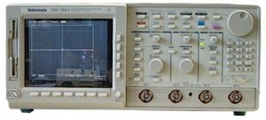 Repair_Oscilloscope