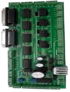 CNC Interface Board