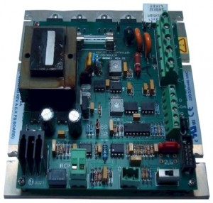 EDM Board