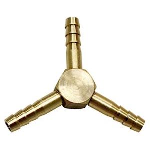 สามทางทองเหลือง (Union Brass)