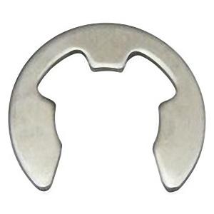 แหวนตัวอี (SUS E-Retaining Washer)