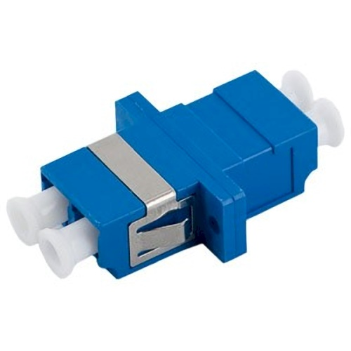 Fiber Optical Adapter, LC Duplex Adapter