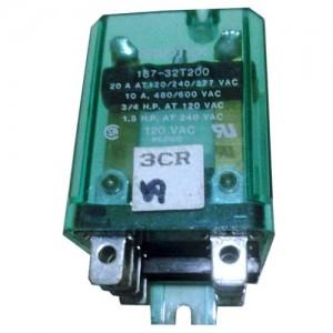 รีเลย์ คอยล์ 120VAC (Midtex Relay)