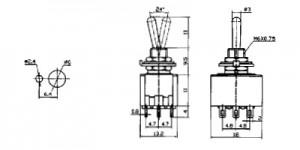 05-3PDT-9P-D